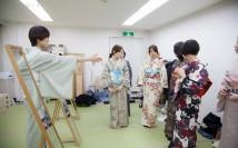 【京都】着物を楽しむ中級コース