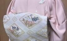 【東京】1回完結 袋帯の二重太鼓レッスン