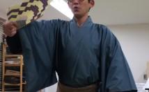【京都】9/23(水)【日本の学校】能への誘い~鞠小路バージョン開催します。