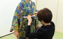 【東京】4/27(水)着せつけ現場でのトラブル対応講習会&自主練会