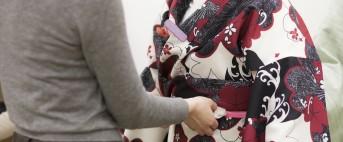 【京都】振袖着付け練習会のお知らせ