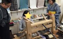 【京都】6/4(土)・6/5(日)ツムギのミカタ【機織り体験講座】