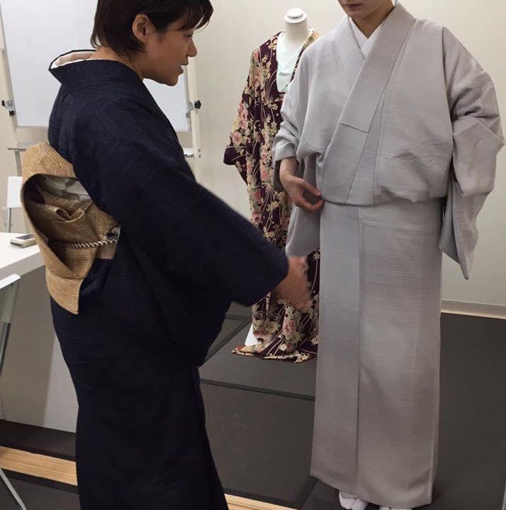 【東京】代表田中のグループレッスン