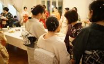 【東京】12/9(土)クリスマスパーティー開催